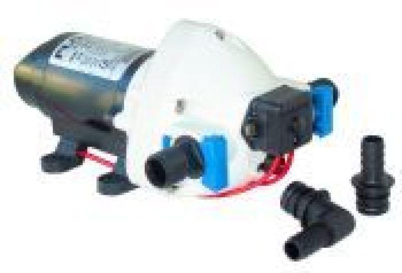 druckwasser triplex membran pumpe 12 volt dc 11 liter minute 98 00. Black Bedroom Furniture Sets. Home Design Ideas