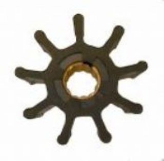 Impeller Nitrile 836-0003B