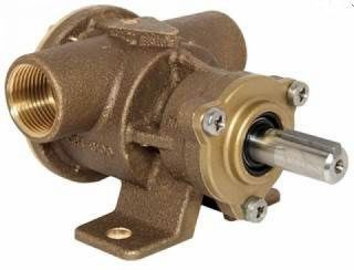 Impellerpumpe Bronze  52080-2003
