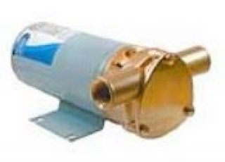 Impellerpumpe Jabsco Water Puppy , 12 Volt