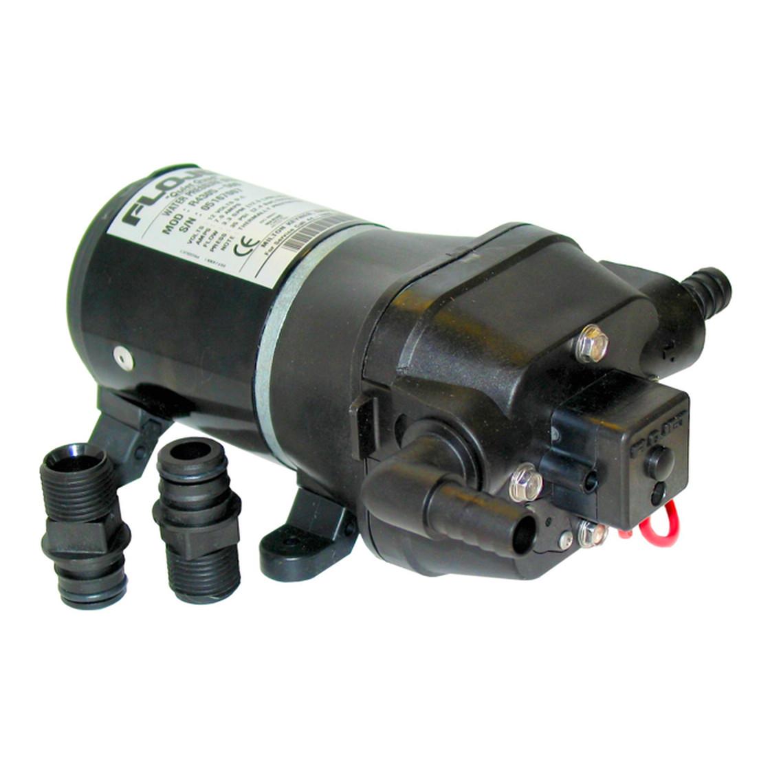 FLOJET 9-9 Membranpumpe Wasserpumpe Selbstansaugende Pumpe
