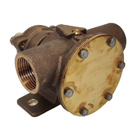Impellerpumpe Bronze  52080-2001